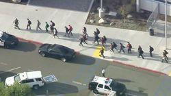 Une fusillade dans un lycée de Santa Clarita, près de Los Angeles, fait au moins 2