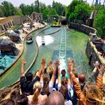 19 Lesser-Known Amusement Parks Worth Visiting Around The