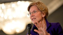 Ex-Goldman Sachs CEO Fires Back At Warren For Ad Attacking