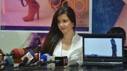 #IamRabiPirzada: Γυμνές ηθοποιοί στα social υπέρ τραγουδίστριας που έπεσε θύμα διαρροής