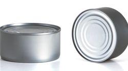 Voici un bon truc pour ouvrir une boîte de conserve sans utiliser