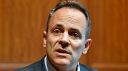 Matt Bevin Concedes In Kentucky Governor's