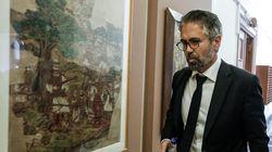 Φρουζής: «Mε στοχοποίησαν για να κατηγορηθούν πολιτικά