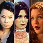 'As Panteras': O que aconteceu com as atrizes das formações mais antigas da