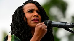 Rep. Ayanna Pressley Calls To Decriminalize Sex Work In Criminal Justice