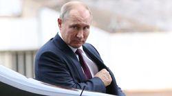 Πούτιν: Ελπίζω ο Τραμπ να έρθει στη Μόσχα για τους εορτασμούς της νίκης στον Β' Παγκόσμιο