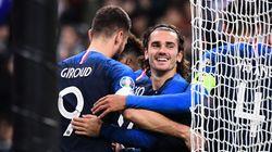 Les Bleus prennent la tête de leur groupe pour l'Euro 2020 suite au succès face à la
