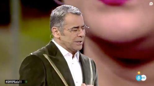 Jorge Javier en
