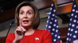 Nancy Pelosi aimerait que le nouvel ALÉNA soit adopté d'ici la fin de