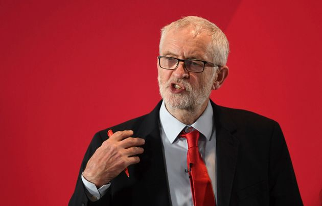 Labour Promises Free Broadband For All If It Wins The General Election