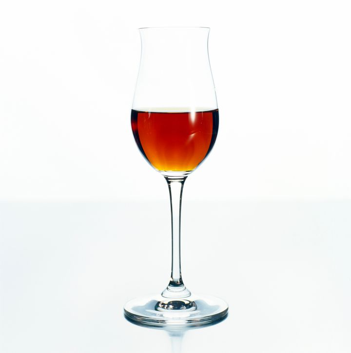 Sherry is a fortified wine from Spain.