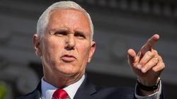 Mike Pence Vows To End School Shootings, But Twitter Users Seem