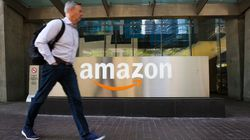Amazon To Challenge $10 Billion Pentagon Contract Given To