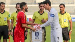 한국-레바논 무승부로 월드컵 진출도 약간은