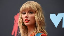Taylor Swift Says The Men Who Own Her Catalog Won't Let Her Perform Previous Hits At