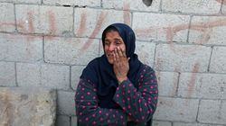 Tenuous Truce In Gaza After 34 Palestinians Killed, Dozens Of Israelis