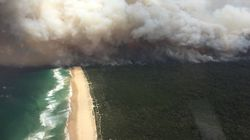 Aussie Mayors Urge Government To Admit Link Between Bushfires And Climate