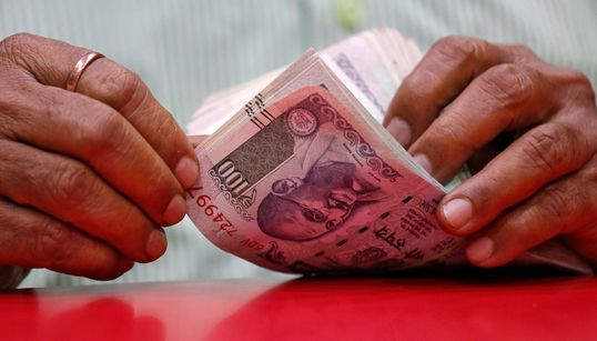 Why Indians Love Cash Too Much To Go