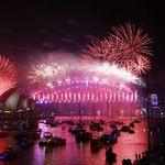 City Of Sydney Blasted For Promoting NYE Fireworks As Bushfires Rage