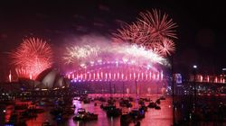City Of Sydney Blasted For Promoting NYE Fireworks As Bushfires Rage