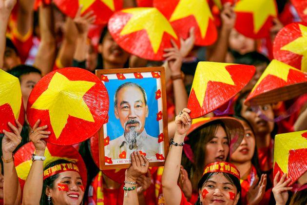 박항서가 베트남 분위기를 또 '2002 한국'으로 만들어