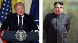 미국 '군사훈련 축소'를 시사하자 북한이 대화 재개 의사를