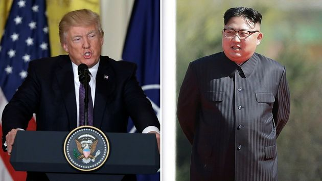 US Team in North Korea to Prepare for Summit With Kim Jong: