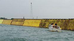 15년간 7조원 들인 방어벽 '모세'는 왜 베네치아를 구원하지
