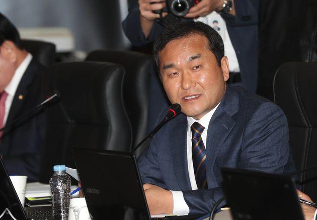 자유한국당 엄용수