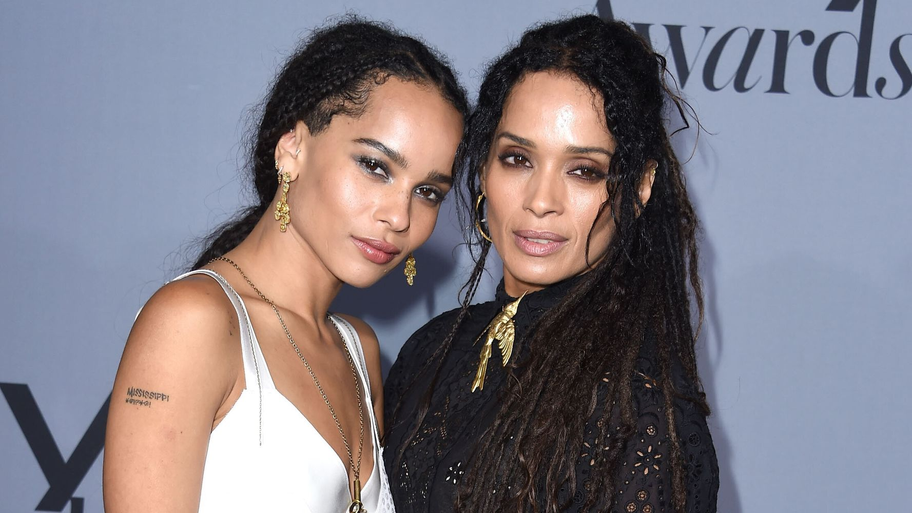 Sweet Quotes About Parenthood From Lisa Bonet Huffpost Life