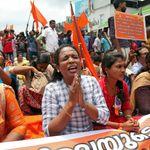 Sabarimala Verdict: BJP In Kerala Ready To Revive
