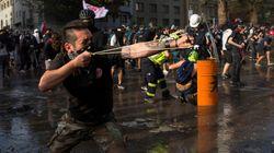 El Gobierno y la oposición de Chile acuerdan un plebiscito para una nueva