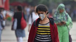 Delhi Air Quality Stays In 'Severe' Category For The Fourth Consecutive