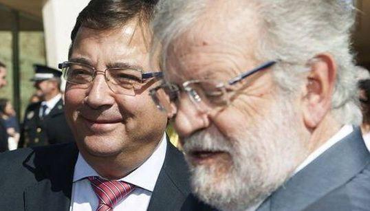 """Ibarra insiste: """"Si se forma Gobierno con Podemos, ERC y los independentistas, me iré del"""