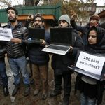 U.S. Lawmakers Highlight Internet Blackout, Mass Arrests In Kashmir, Hindu