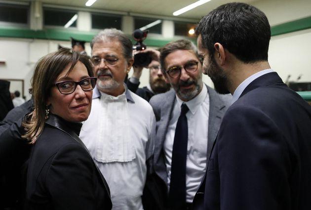"Ilaria Cucchi valuta querela a Salvini: ""Dopo la senten"