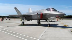 Ολοκληρώνεται η «έξωση» της Άγκυρας από το F-35: Απομένουν μόνο 12 εξαρτήματα που παράγονται στην