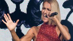 Le nouvel album de Céline Dion parle de René, et ces passages nous ont