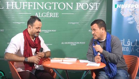 Salim Dada parle des nouvelles mesures prises pour les artistes en Algérie et des cartes