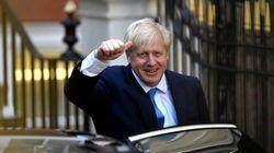 Johnson asegura que Reino Unido estará