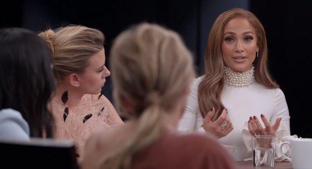 Jennifer Lopez prend la parole et révèle avoir été victime de harcèlement...