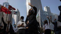 Σε ύφεση για πρώτη φορά εδώ και μια δεκαετία η οικονομία του Χονγκ