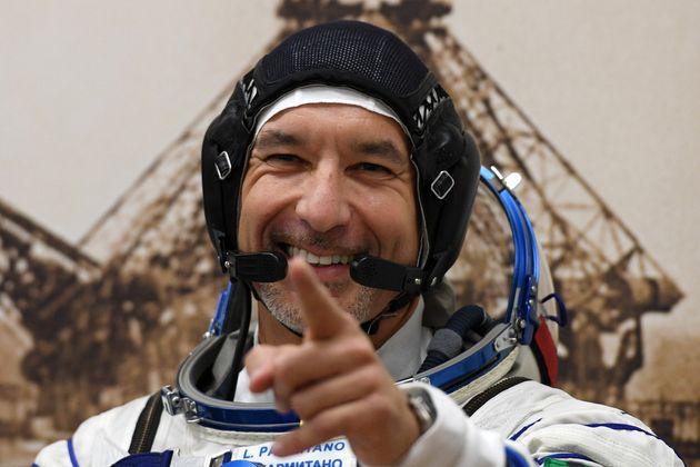 AstroLuca Parmitano guiderà tutte le passeggiate spaziali pe
