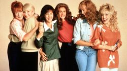 'I Could Tell Julia Roberts Had A Future': Olympia Dukakis Remembers Steel Magnolias On Its 30th