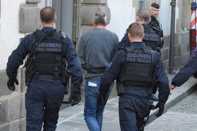 Scarcerato in Francia Vincenzo Vecchi, l
