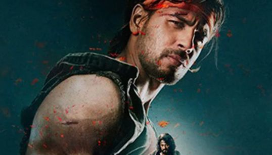 'Marjaavaan' Review: Sidharth Malhotra's Bulging Biceps Carry More Gravitas Than The Film's