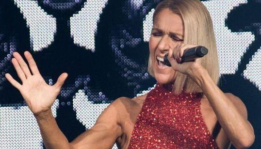 """""""Courage"""", le nouvel album de Céline Dion, est rempli de messages à"""