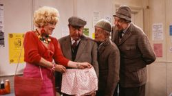 Last Of The Summer Wine And Coronation Street Star Jean Fergusson Dies Aged