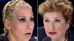 Malika contro Nicola: