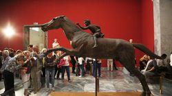 Αλλαγές στο ωράριο των μουσείων λόγω της επετείου του